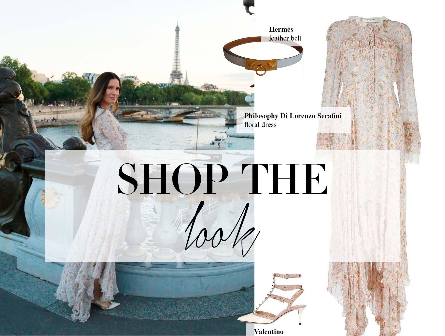 shop the look paris nights editorial lena terlutter. Black Bedroom Furniture Sets. Home Design Ideas