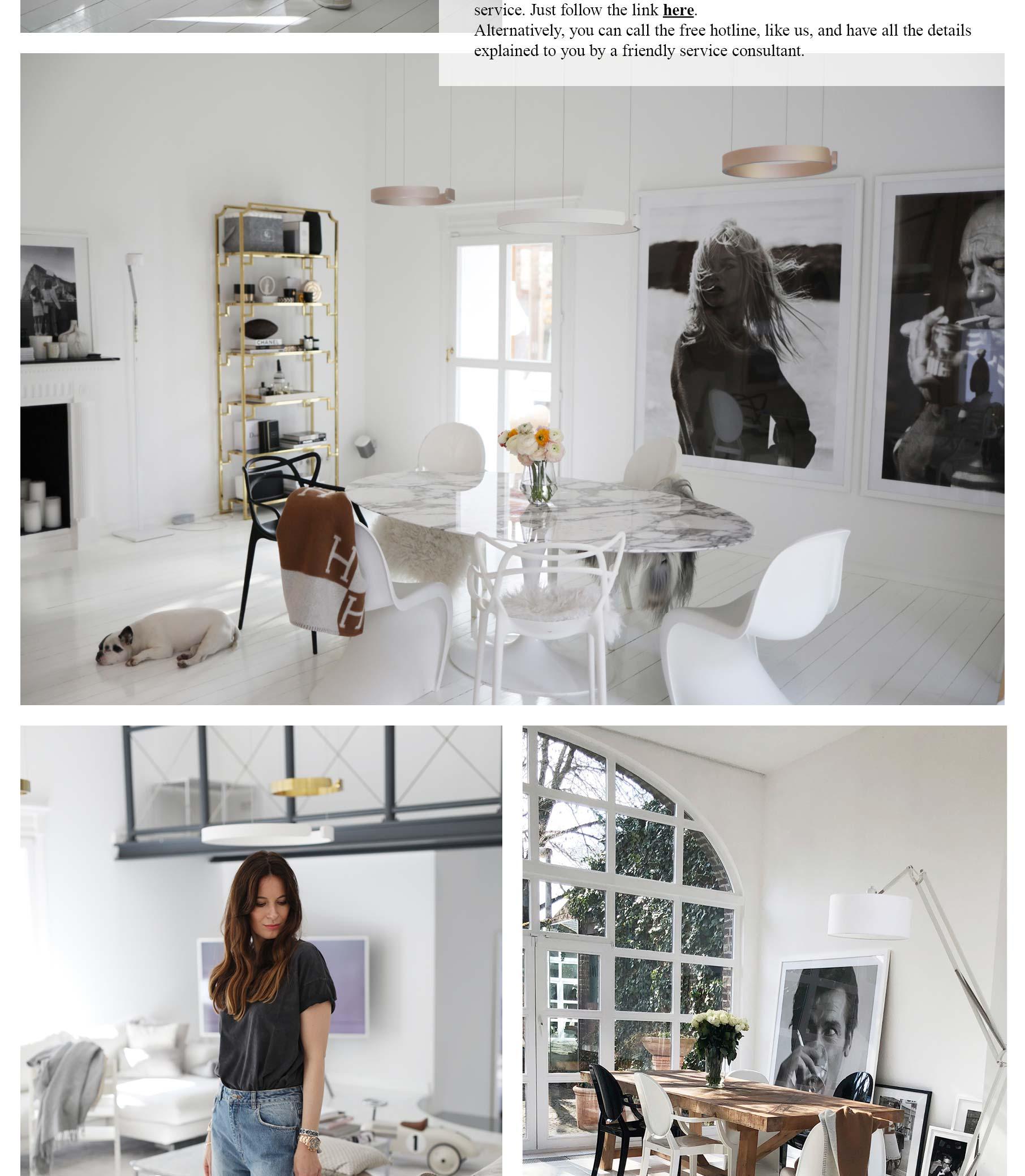 lena x telekom bauherren editorial lena terlutter. Black Bedroom Furniture Sets. Home Design Ideas